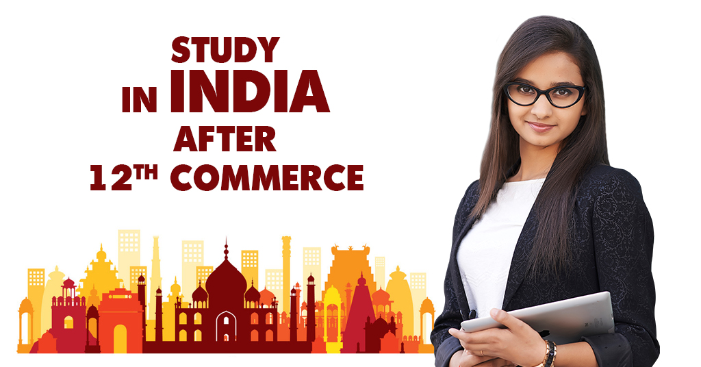 Study in India after 12th