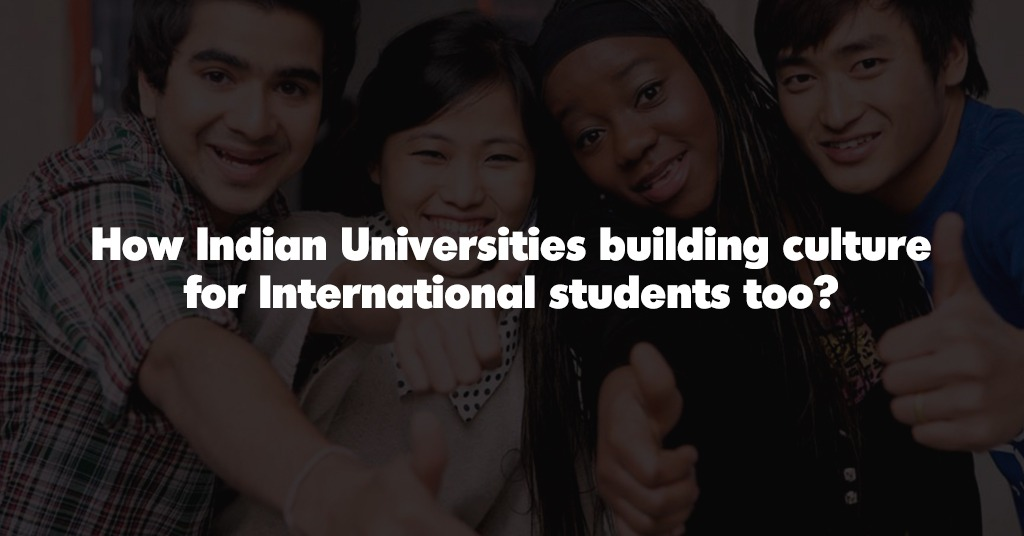 Indian Universities for International Students